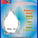 PUNTA DE RAYO