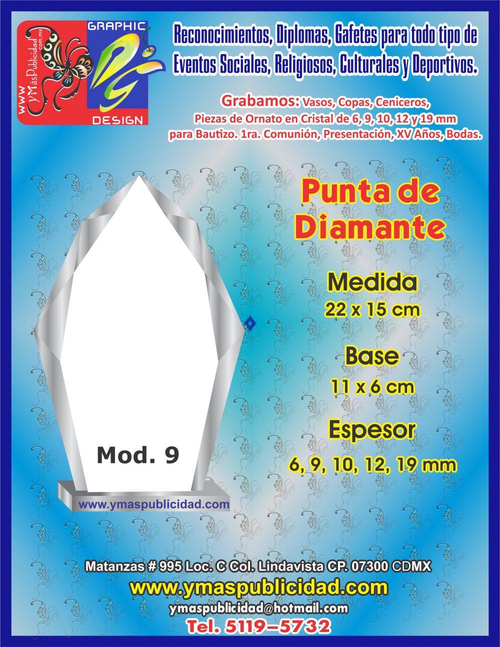 PUNTA DE DIAMANTE